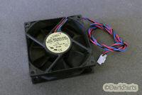 Adda AD0812LS-A76GL Case Fan 80x80x25mm DC12V 0.12A 3-Pin 3-Wire