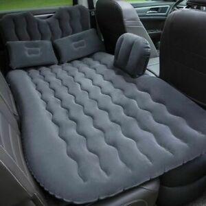 Travel Mattress Air Inflatable Bed With Pump High-quality Cars Back Seats Cover
