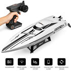 UDI 2.4Ghz RC Racing Boat Brushless Motor 50KM/H High Speed Remote Control Boat
