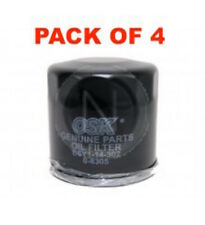 OSAKA OIL FILTER OZ436 INTERCHANGEABLE WITH RYCO Z436 (BOX OF 4)