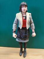 RC 1/10 Scale Female Driver #15 Carol Action Figure Rock Crawlers Truck Miniatur