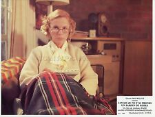 BIBI ANDERSSON I NEVER PROMISED YOU A ROSE GARDEN 1977 VINTAGE LOBBY CARD #4