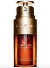 Clarins Double Serum 30ml Women Anti-Aging Brand New SEALED Free Shipping