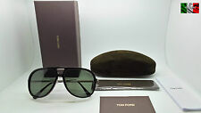 TOM FORD DAMIAN TF333 color 03B occhiale da sole da uomo TOP ICON ST65124