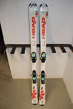 Head REV 75r 156 cm Ski + BRANDNEU Marker M 7.0 Bindings