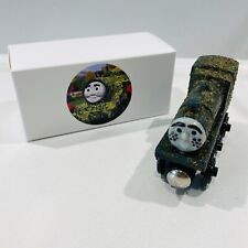 Tom Moss The Naughty Prank Engine, Thomas & Friends Wooden Train Magnetic