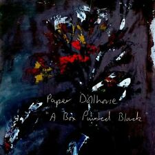 Paper Dollhouse - A Box Painted Black [CD]