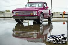 1968 Chevrolet C10 Pick-up Truck!