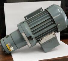 New SKF Vogel lubrication pump 143-011-150 head 230/460v 3ph motor