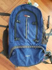 Travel backpack 90L Black Wolf- Used Once in Great Condition 3605261b078df