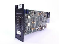 GE Security S7768DAVR-RST2 SM 2-Way Video, 2-Channel Audio & MPD Data... #5416