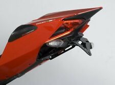 R&G TAIL TIDY for DUCATI 959 PANIGALE, 2016 to 2018