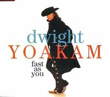 Dwight Yoakam Fast as you (1994) [Maxi-CD]
