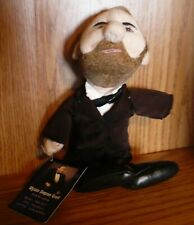 K&K Games Famous American Presidents Bean Bag Collectible Ulysses S. Grant w/Tag