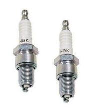 Audi 4000 Porsche Volkswagen Spark Plug NGK Standard Non-Resistor BP6ES X 2