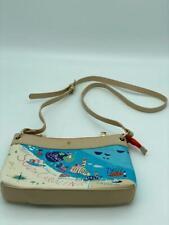 Spartina 449 Greetings From Southern California Convertible Crossbody Bag