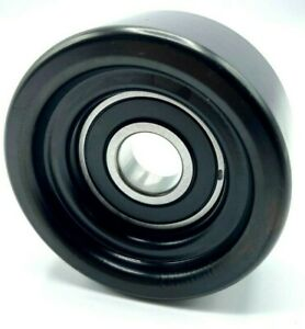 AutoRound Accessory Drive Belt Tensioner Pulley-DriveAlign Premium Pulley 36101
