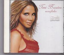 Toni Braxton-Snowflakes cd album