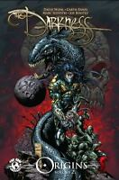 The Darkness Origins Volume 2 (Darkness (Top Cow)), David Wohl, Christina Z., Ga