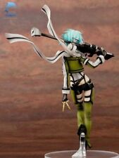 IteSword Art Online II 3 Edition Sinon Action Figure Asada Shino Doll PVC No Box
