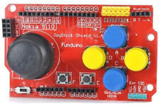 Funduino Joystick Shield V1 Expansion Board - Arduino Compatible