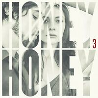 honeyhoney - 3 [New Vinyl LP]