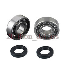 COMPATIBLE CRANKSHAFT SEALS BEARINGS For STIHL 021 023 025 MS210 MS230 MS250