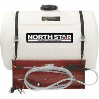 NorthStar UTV Spot Sprayer- 55 Gallon, 2.2 GPM, 12 Volt