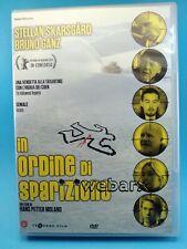 IN ORDINE DI SPARIZIONE DVD BRUNO GANZ HANS PETTER MOLAND