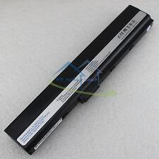 8Cell Battery for Asus A42J K52 K52F K52J K52JB K52JC K52JE K52JK K52JR A32-K52