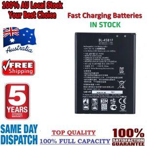 *2020* Fast Charging Battery for Stylus 2 K520 & LG V10 BL-45B1F battery