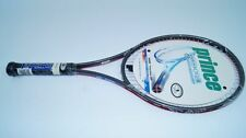 * nuevo * Prince more Precision 750 raqueta de tenis l2 Racket chang racquet Strung New