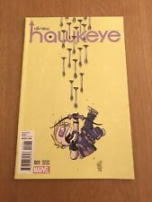 All-New Hawkeye #1 Skottie Young Variant Cover Marvel Comics