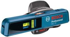BOSCH GLL1P Mini Laser Level Electric Tool Compact Line Laser w/ Tracking NEW