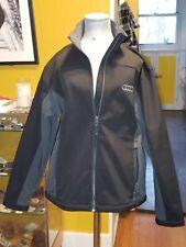 Promotional Olympic Committee Wind/Water Resistant Fleece Jacket, Devon & Jones
