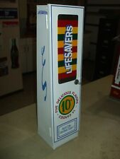 Lifesavers vending machine diner arcade candy mancave gameroom
