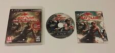 Dead Island - Game of the Year Edition (Sony PlayStation 3, 2012)