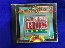 MIGUEL RIOS CD LOS 60 DE LOS 60 ROCK DE LA CARCEL POPOTITOS ...