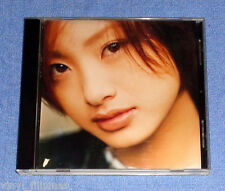 JAPAN:AYA UETO - Pureness CD SINGLE,JPOP,