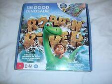 Disney Pixar The Good Dinosaur Roarin River Board Game