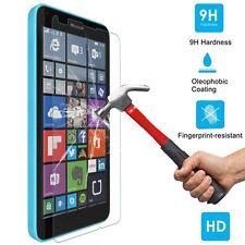 Quality Tempered Glass Screen Protector Film for Microsoft Nokia LUMIA 640 AU