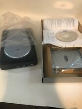 hp dvd writer dvd420e & LaCie Floppy Disk Drive Brand New
