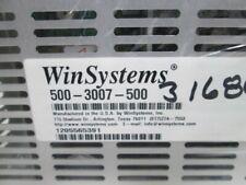 WIN SYSTEMS GPC-80A POWER SUPPLY * NEW NO BOX *