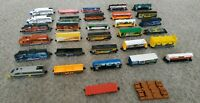 Massive JAKKS train set: 5 Locomotives and 25 wagons  With Track & Accessories