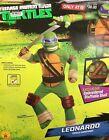 Teenage Mutant Ninja Turtles Youth Boys Deluxe Leonardo Halloween Party Costume