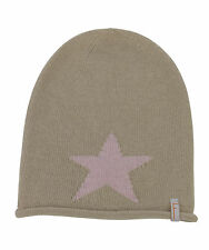 (P38) Feinstrick Mütze FREAKY HEADS Beanie Wintermütze Big Star Kaschmir Anteil