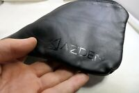 """Azden Microphone  Soft Protective Case Pouch Genuine 10"""" long genuine OEM"""