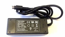 FLYPOWER SPP34-12.0/5.0-2000 POWER SUPPLY 5 PIN 12.0V 2000mA 5.0V 2000mA