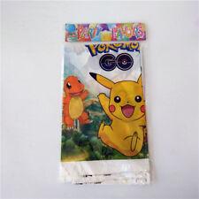 Pokemon Go Pikachu 108cm*180cm Table Cloth Happy Birthday Party