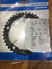 Shimano 39t Middle  Chainring
